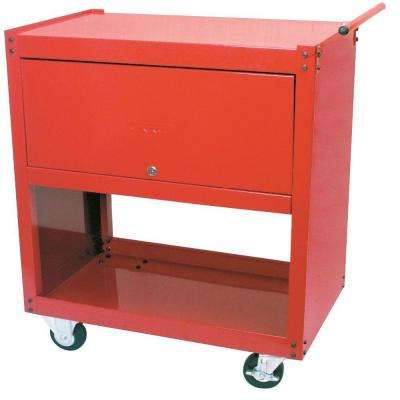 33 in. Utility Cabinet