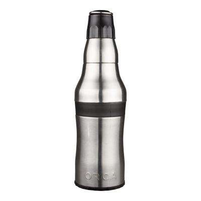 12 oz. Stainless Steel Rocket