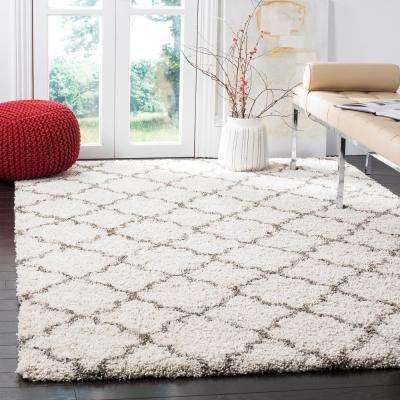 Shag - Area Rugs - Rugs - The Home Depot