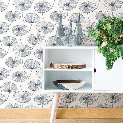 30.75 sq. ft. Aya Peel and Stick Wallpaper