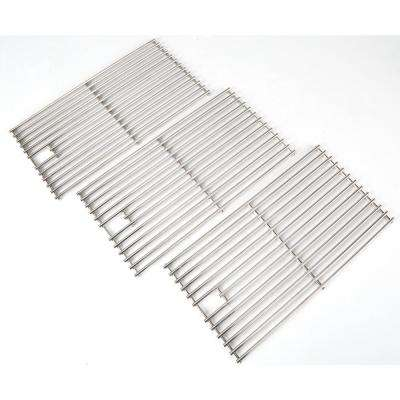 stainless steel - Stainless Steel Grill Grates