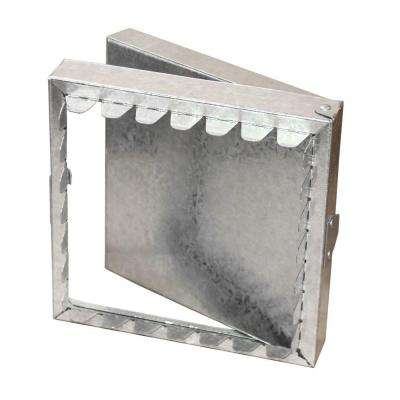 16 in. x 16 in. Galvanized Steel Duct Wall or Ceiling Access Door