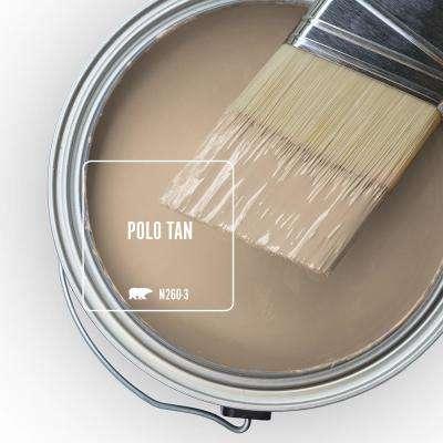 N260-3 Polo Tan Paint