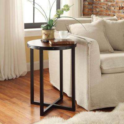 Roper Powder Coated End Table