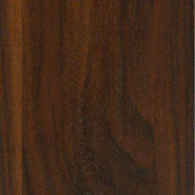 Walnut Morningside 12 mm Thick x 5.59 in. Wide x 50.55 in. Length Laminate Flooring (15.70 sq. ft. / case)