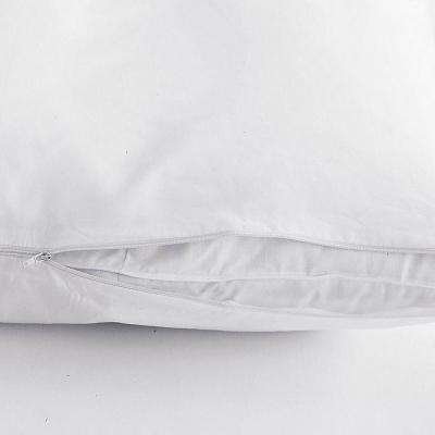 Classic Percale Featherbed Cover