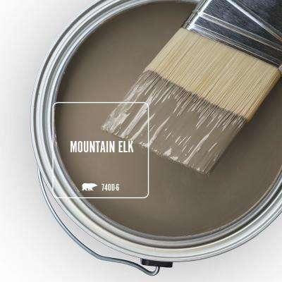 Mountain Elk Paint Colors Paint The Home Depot