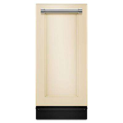 15 in. Built-In Trash Compactor in Panel-Ready