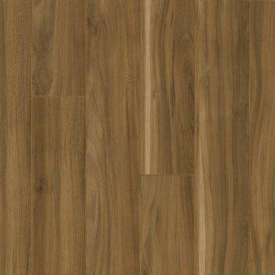 Fruitwood Spice 12 mm Thick x 4.92 in. Wide x 47-49/64 in. Length Laminate Flooring (13.09 sq. ft. / case)