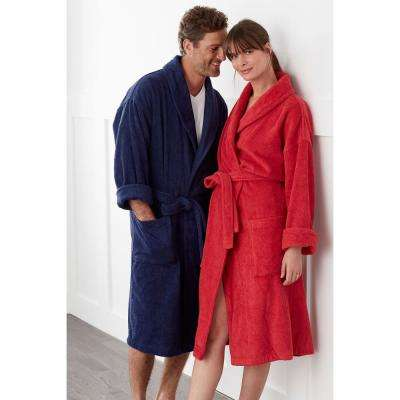 Company Cotton™ Turkish Cotton Unisex Bath Robe