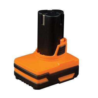 3.0Ah 12-Volt Lithium-Ion Replacement Battery