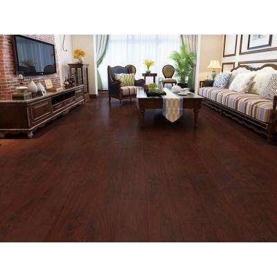 American 1/3 in. Thick x 6.83 in. Wide x 47.83 in. Length Laminate Flooring (16.94 sq. ft.)