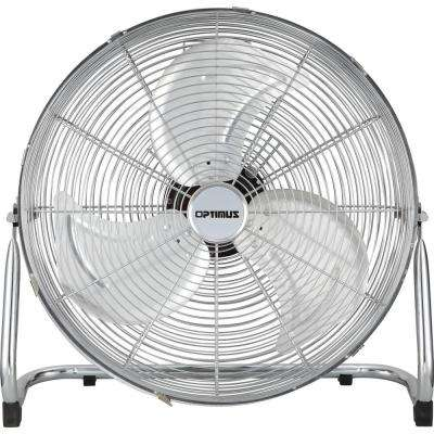 18 in. Industrial Grade High-Velocity Fan