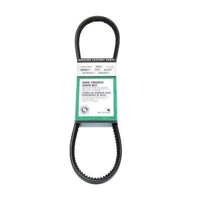 Replacement Auger Belt OEM-754-04050