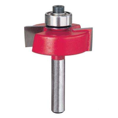 1-1/4 in. Rabbeting Router Bit