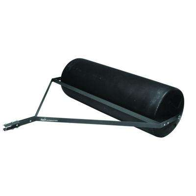 18 in. x 48 in. Poly Lawn Roller