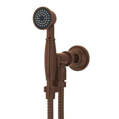 Winslet 1-Spray Hand Shower in Oil Rubbed Bronze