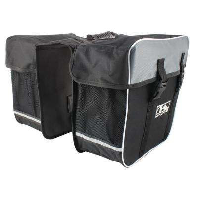 Amsterdam Double Bicycle Pannier Bag