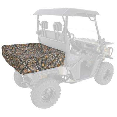 CAMO Full Size Poly Tonneau Cover Kit