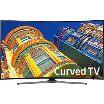 65 in. Class LED 2160p 120Hz Internet Enabled Smart 4K UHD TV with Built-in Wifi and Bluetooth