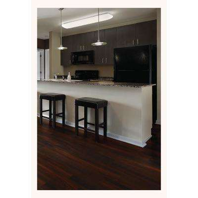 Beautiful Wood Cherry 8 in. x 36 in. Porcelain Floor and Wall Tile (378 sq. ft. / pallet)