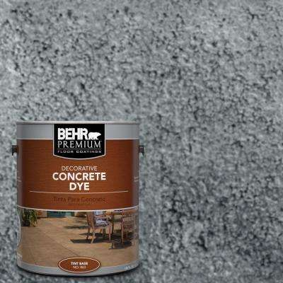 #CD-826 Canal Blue Concrete Dye