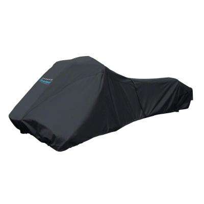 Snowmobile Large Storage Cover