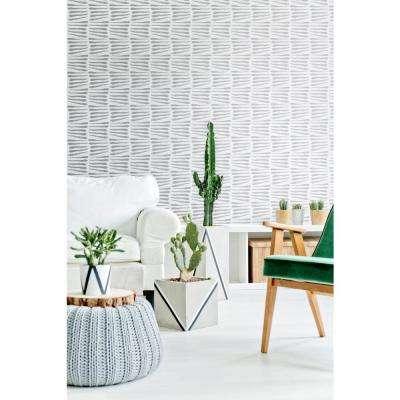Nomad Collection Zebra in BPencil Premium Matte Wallpaper