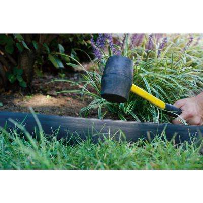 12 ft. Pound-In Landscape Edging Project Kit