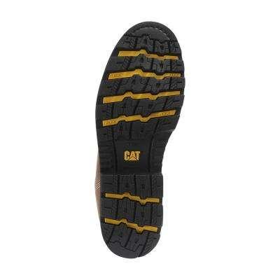 Men's Idaho 6'' Work Boots - Steel Toe
