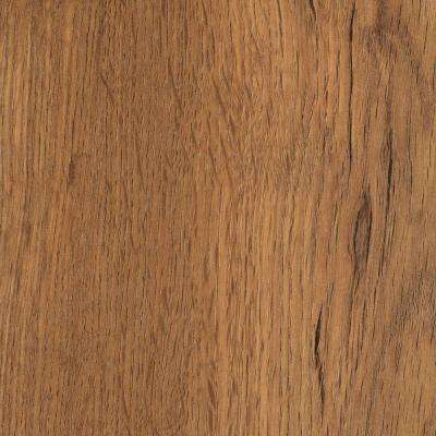 Textured Oak Paloma Laminate Flooring - 5 in. x 7 in. Take Home Sample