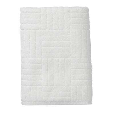 Interlock Egyptian Cotton Bath Towel