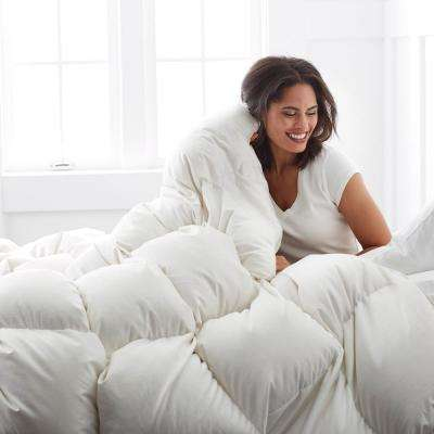 Legends Luxury Geneva PrimaLoft Deluxe Down Alternative Comforter