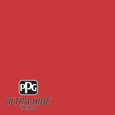 HDPR53 Ultra-Hide Zero Red Geranium Paint