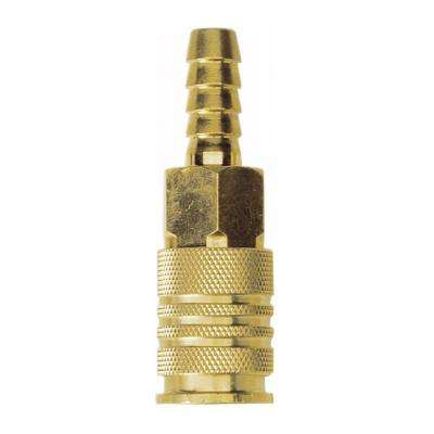 1/4 in. x 3/8 in. Universal Coupler