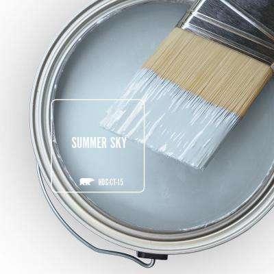 Home Decorators Collection HDC-CT-15 Summer Sky Paint