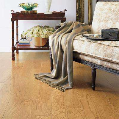 Town Hall Oak Natural 3/8 in. Thick x 3 in. Wide x Varying Length Engineered Hardwood Flooring (30 sq. ft. / case)