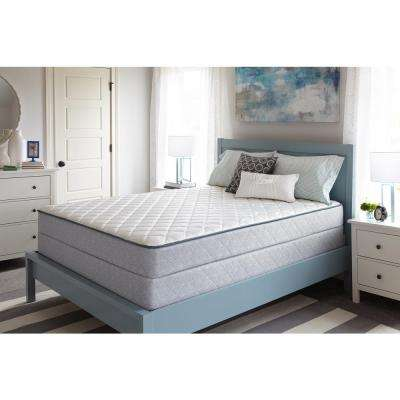 Twin-Size 5 in. Low Profile Mattress Box Spring Foundation