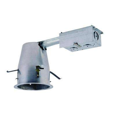 4 in. Remodel IC Airtight LED Housing