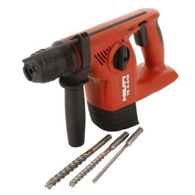TE 4-A18 18-Volt Cordless Hammer Drill Tool Body Kit (Tool-Only)