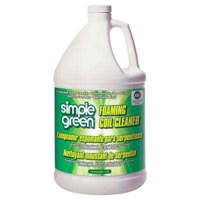 1 Gal. Foaming Coil Cleaner