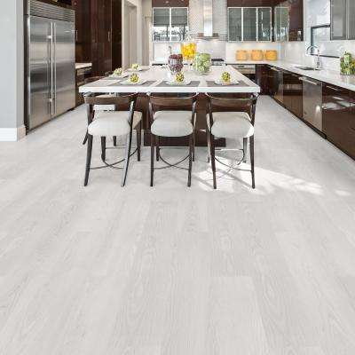 Driftwood Beach 8.7 in. W x 47.6 in. L Luxury Vinyl Plank Flooring (20.06 sq. ft. / case)