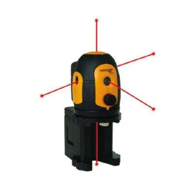 Self-Leveling 5-Beam Laser Level
