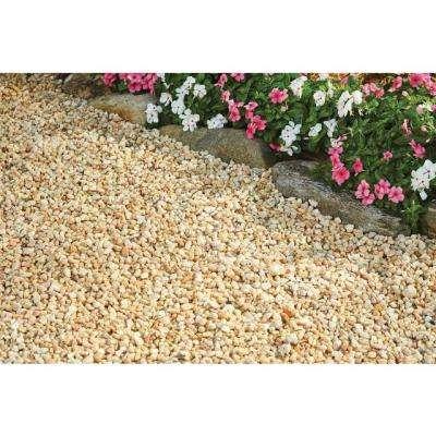 0.5 cu. ft. River Pebbles