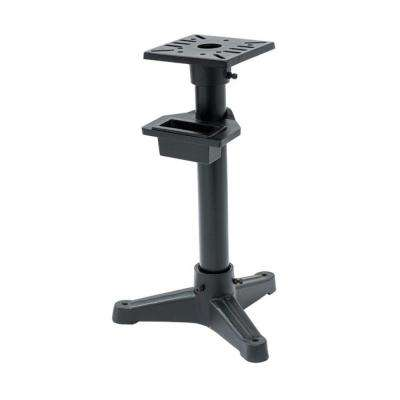 Pedestal Stand for 6 in. to 10 in. Bench Grinders