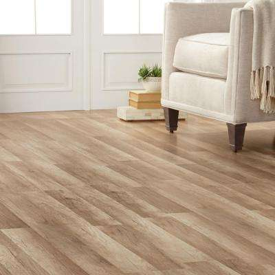 Dove Mountain Oak 12 mm Thick x 7-7/8 in. Wide x 47-17/32 in. Length Laminate Flooring (15.59 sq. ft. / case)