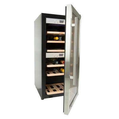 Wine Master 24-Bottle Wine Cooler