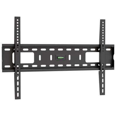Fixed TV Wall Mount for 37 in. - 70 in. Flat Panel TV's with Built-in Level, 165 lb. Load Capacity