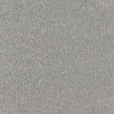 Turbo I - Color Skyline Steel Texture 12 ft. Carpet