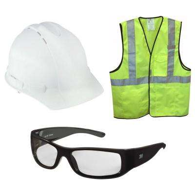 Traffic Safety Wear Kit